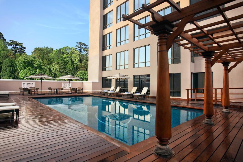 Hilton Positions Garden Inn In Thiruvanthpram