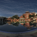Opening: Multiple Openings with Wyndham Grand Agra