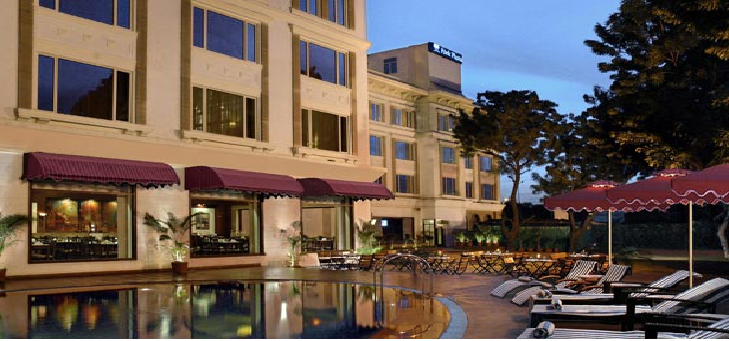 Opening Executive Housekeeper With Sarovar Hotels Jodhpur