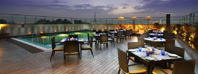 Hotel Job Opening General Manager With Sarovar Portico
