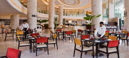 HR Manager Jobs Courtyard By Marriott Mumbai Assistant Human Resources Vacancies