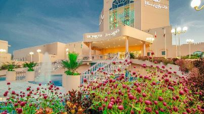 Crowne Plaza Resort Salalah, Oman Image
