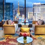 Hiring Director of Housekeeping/ Executive Housekeeper at Mandarin Oriental Hotel Las Vegas in Las Vegas, NV