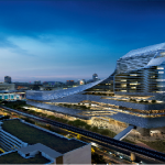Hotel Job Opening: Hiring Sales & Marketing, Food & Beverage, Culinary, Front Office, Housekeeping, Spa, Accounting, Purchasing, Human Resources, Security, Engineering with The Preopening Park Hyatt Bangkok