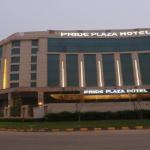 Hotel Job Opening: Hiring Night Auditor with Pride Plaza Aerocity