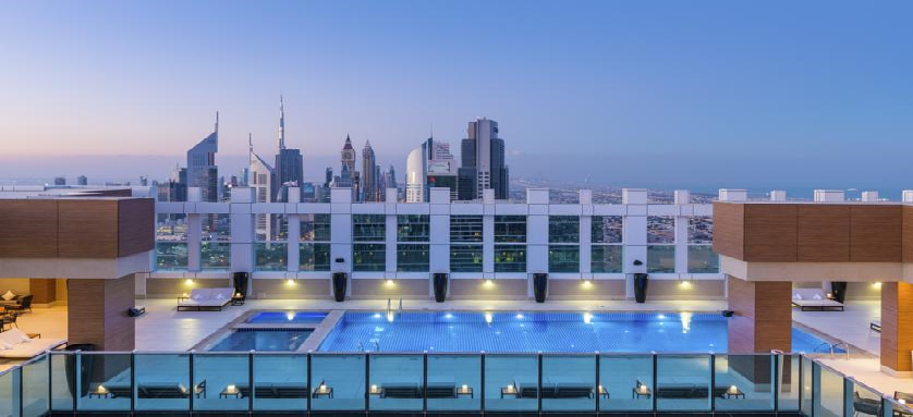 Sheraton Grand Hotel Dubai Jobs Job Openings
