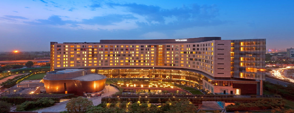 hotel job opening  hiring director of sales  sales specialist  korean speaking  with the westin