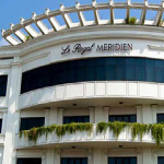 Hotel Job Opening: Hiring Executive Chef with LE ROYAL MERIDIEN CHENNAI