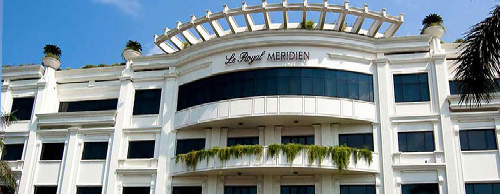 Le Meridian Hotel Chennai Executive Istant Job Openings Merin Starwood Hotels