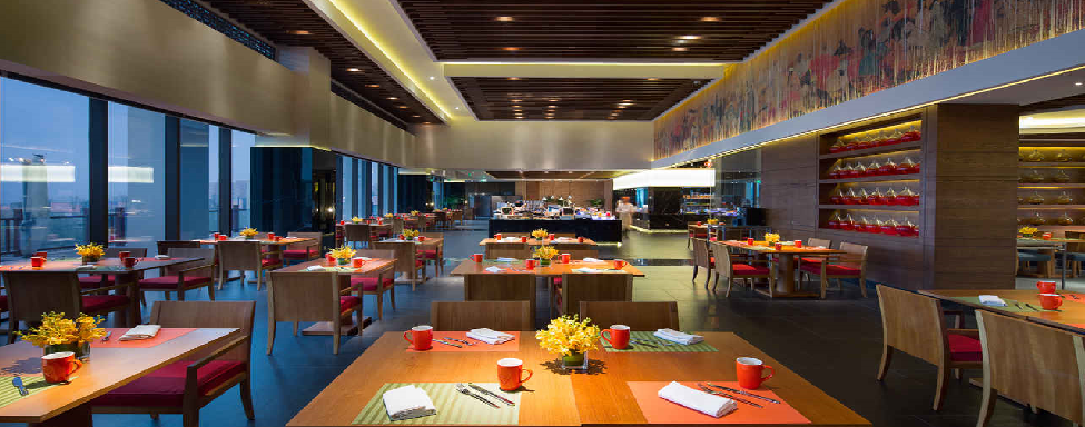 Hotel Job Opening: Hiring EAM, Director Of F&B, Chinese