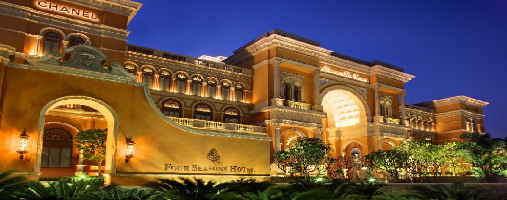 Four Seasons Hotels, Four Seasons Hotel News, Four Seasons Hotel Article