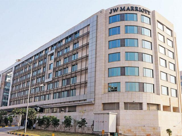 Job Opportunity For F Amp B Posts At Jw Marriott New Delhi