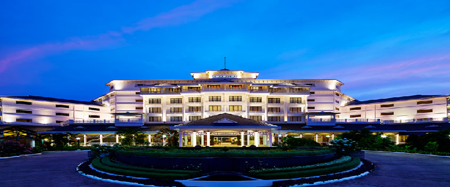 Hotel Job Opening Hiring Complex Revenue Manager To